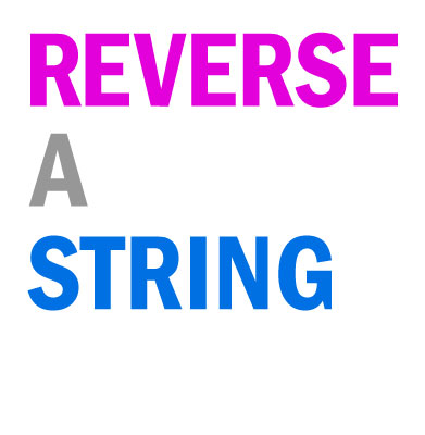 Best Online Tool To Reverse String Amp Text String Functions